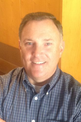 Jon Laubscher, Advisory Board of Credit Eureka - Accounts Receivable Puts
